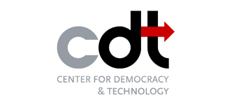 CDT – Center for Democracy & Technology